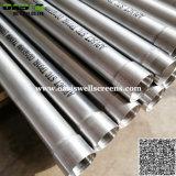 2018年のAPI熱い販売法のステンレス鋼オイルの包装の管及び管J55 N80 P110
