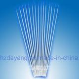 Varilla de soldadura/electrodo AWS E316-16/E316L-16