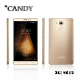 Экран Qhd 6.0 дюймов с большой батареей 3G Smartphone