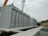5kw-1MW 5000wh-1000kwh fuori dalla centrale elettrica di conservazione dell'energia di griglia