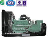 27.5kVA-3250kVA generatore diesel elettrico con l'iso, SGS, Ce