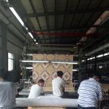 Le meilleur plancher de vente de vinyle de PVC de support d'éponge