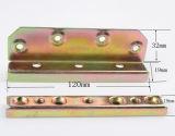 침대, 아연을%s 연결관 이음쇠는 도금했다 침대 경첩 (3043)를