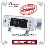 De Impuls Oximeter, de Impuls Oximeter van de vinger van de Vingertop, SpO2 Sensor, de Enige Geduldige Monitor van de Parameter