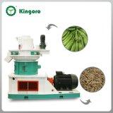 中国の木製の餌機械価格