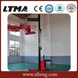 Type 2016 électrique neuf de case de 2 tonnes de Ltma plein