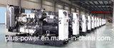 30kVA 50kVA 100kVA 150kVA Lovol Dieselgenerator-Set-geöffneter Typ
