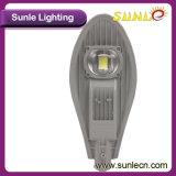 Indicatore luminoso di via di alluminio dell'alloggiamento 30W LED della PANNOCCHIA della Cina (SLRS23 30W)