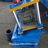 高品質Zの倉庫のための形によって電流を通される鋼鉄母屋機械