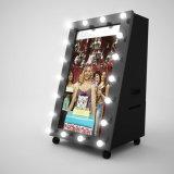 Волшебный экран дисплея зеркала