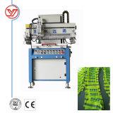 Ein Farben-Bildschirm-Drucker für Kleid, nichtgewebtes Gewebe, Tuch und Gewebe