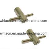 La construcción de acero inoxidable la toma de elevación enhebrado de inserción para accesorios de prefabricados de hormigón