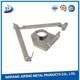 部品を押すOEMのシート・メタルの製造の製品か電流を通された鋼鉄