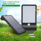 L'énergie solaire montage mural Lumière extérieure de jardin Paysage de chemin de la lampe de triage de clôture