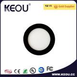 Painel Foco Plata Marco do diodo emissor de luz de Ce/RoHS 3000k 4000k 5000k