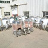 판매를 위한 Microbrewery 빨간 구리 기계 5hl 6hl 8hl 10hl