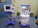 Het goedkope Werkstation S6100d van de Anesthesie voor het Privé Ziekenhuis