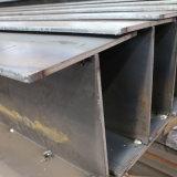 La lumière de la construction Préfabriquées Préfabriqués hangar de métal Structure en acier