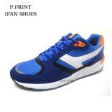 De traditionele Schoenen van de Sport voor de Sporten die van Mens Atheletic de Kwaliteit van Schoenen aanstoten