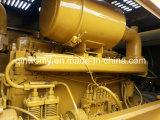 6-cilinders de 20ton Gebruikte 3~5-Cbm-emmer-capaciteit voor-Lost van de Rupsband 966D Backhoe Lader van het Wiel