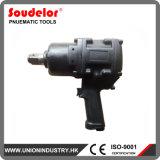 1 Inch Face Exhaust Air Impact Tool Ui-1105A