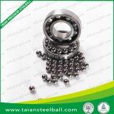 1/8 de pouce de haute précision des billes en acier au carbone AISI1010 G40-1000 grenaille d'acier