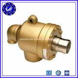 Unione pneumatica della giuntura rotativa dell'industria automobilistica ad alta pressione d'ottone