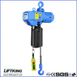 Hook Suspension (ECH 05-02D)のLiftking 5t Dual Speed Electric Chain Hoist
