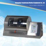 Agitador rotativo automático de laboratório subverter o óleo do separador de líquidos por agitação funis de separação