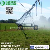 Pivote del centro del estilo de Lindzay del sistema de irrigación