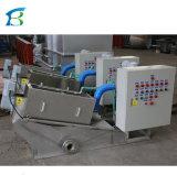 La volaille de matières fécales de l'assèchement de la machine pour le séchage fécale