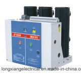 Vs1 (ZN63A) 12kv Indoor Hv Vacuum Circuit Breaker