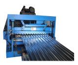 Tôle d'acier/zinc feuille de carton ondulé galvanisé/tôle de toit