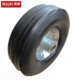 장난감을%s 6X3 단단한 바퀴 고무 타이어