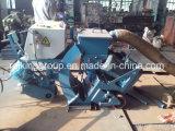 Precio superficial de la máquina de la limpieza del chorreo con granalla del camino