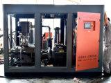 Doppelter Stadiums-Schrauben-Luftverdichter für Bergbau