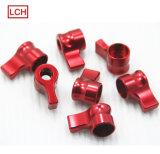 Dessins de pièces en aluminium personnalisé Fraisage CNC