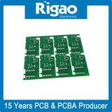 Doppeltes versah elektronischer Schaltkarte-Fühler-elektronische Leiterplatten mit Seiten