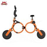 Портативные мобильные литиевой батареи скутера с электроприводом складывания мощный велосипед