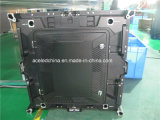 Pantalla al aire libre de P6 SMD LED de la fábrica