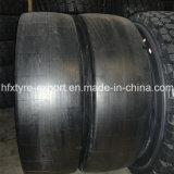 Heavy Loader Tire, L5 Tread Pattern Pneu 23.5r25 26.5r25 29.5r25 29.5r29 OTR Pneus para Terraplanagem Dump Trucks