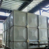 FRP похоронен резервуар для воды для питья