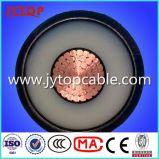 Мв кабель 11кв сертификат CE XLPE кабель с