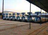 Groot - de Baksteen van de Stoom van de Schaal/AAC Concrete Autoclaaf 2.68 X31m/Drukvat