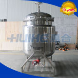 500L Stainless Steel Pressure Pot da vendere