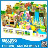 New Children Indoor Playground Equipment, Indoor Playground (QL-3025C)