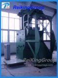 Tipo macchina del cingolo di alta efficienza di granigliatura