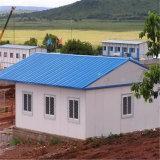 신기술 강한 튼튼한 현대 강철 구조물 Prefabricated 모듈 집