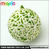 Giocattoli molli aumentanti lenti del modello dell'anguria dell'unità di elaborazione della frutta Squishy di Kawaii