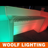 Contador contrario de la barra de la barra LED/Luminous/contadores comerciales de la barra
